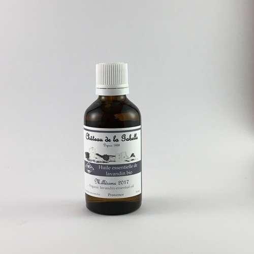 huile essentielle parfumée