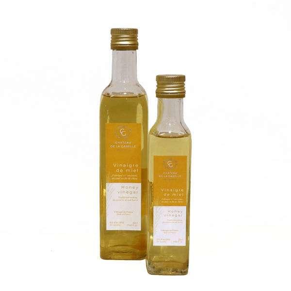 Solution cosmétique naturelle pour des cheveux brillants et en bonne santé le vinaigre de miel est également excellent pour l'organisme car très digeste et avec un goût à la fois acide et sucré pour sublimer une salade et mettre de l'originalité dans les recettes