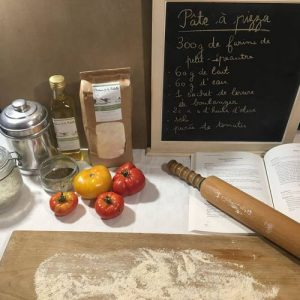 épicerie fine bio en Provence spécialités locales en vente directe chez le producteur