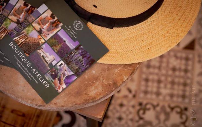 Un lieu où trouver de la lavande à Saint Rémy de Provence