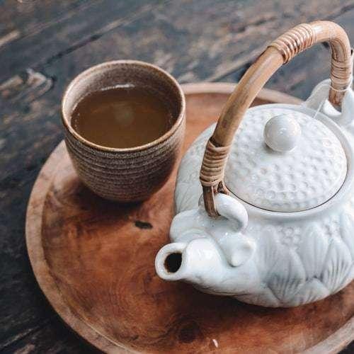 Les vertus du thé à la lavande vous permettront de trouver le sommeil plus facilement