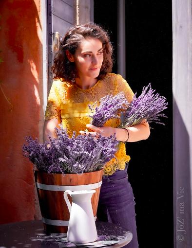 Bouquets de lavande bio direct producteur en Provence contactez nous pour plus de renseignements concernant la vente de nos bouquets
